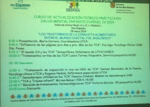 Sesión UTCA