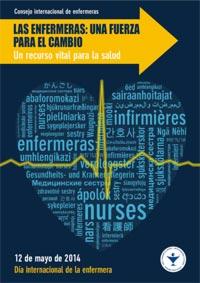 Fuente: Consejo Internacional de Enfermería