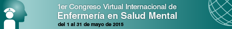 Congreso Virtual Enfermeria