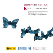 convivir con la esquizofrenia