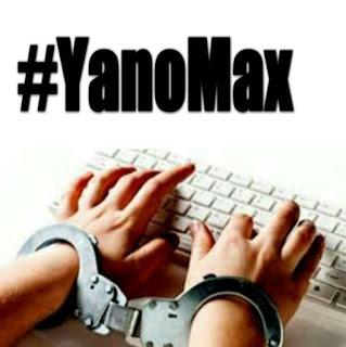 #Yanomax