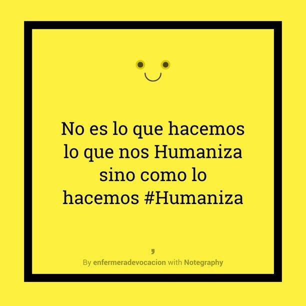 #humaniza