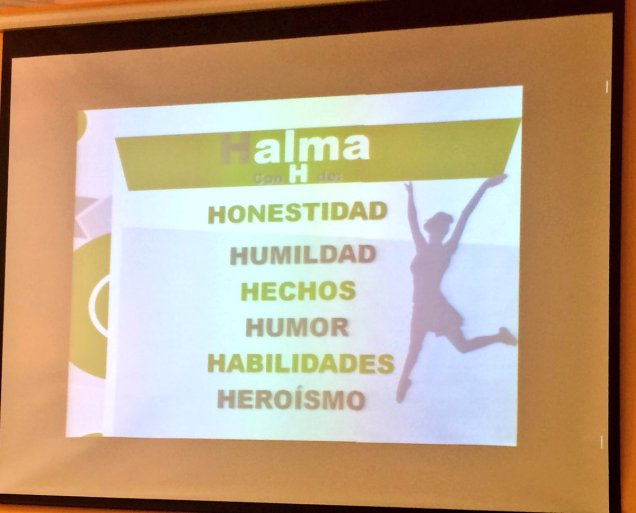 H-alma