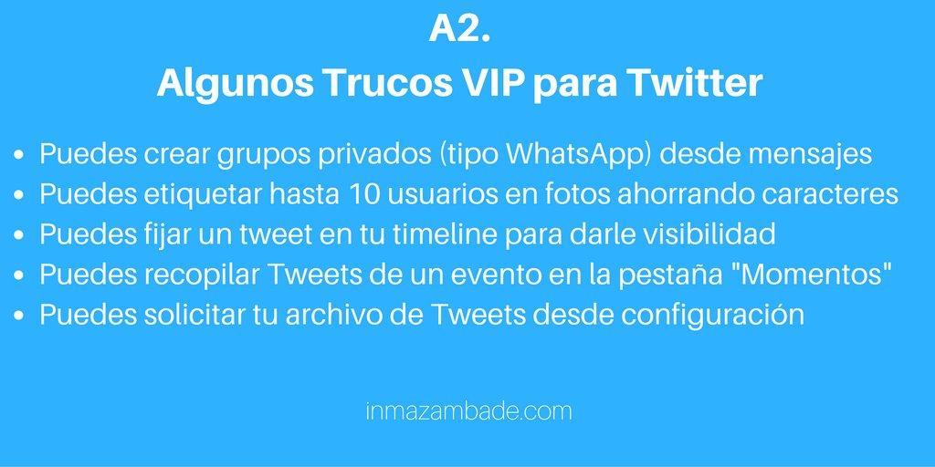 Tweetchat para compartir y aprovechar las posibilidades de Twitter ...
