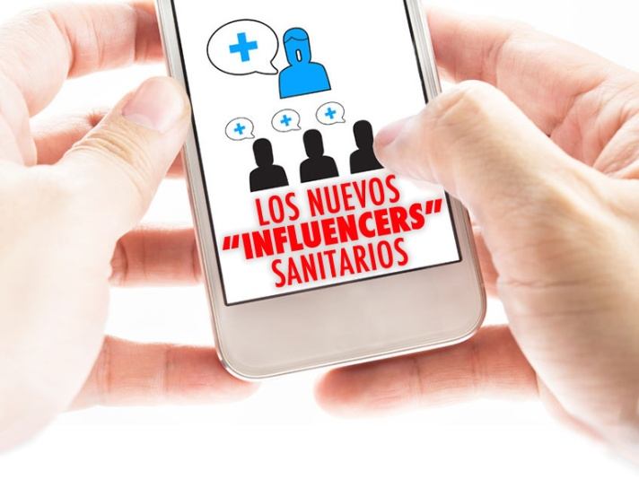 influencer en salud